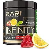 RARI Nutrition - Infinity Pre...