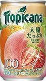 トロピカーナ 100%ジュース フルーツブレンド(160g*30本入)