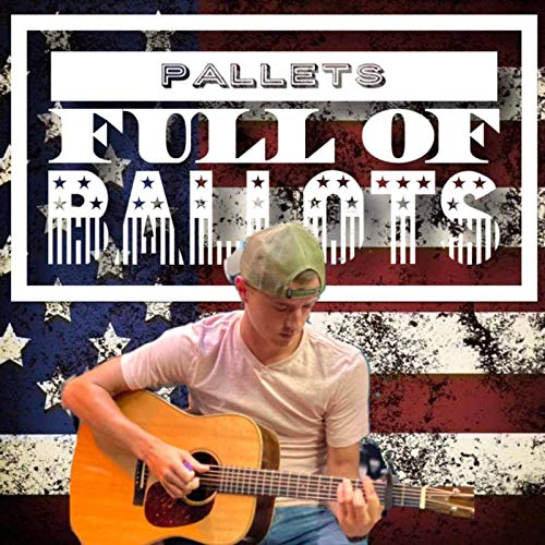 Pallets Full of Ballots [Explicit]