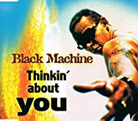 Thinkin' about you [Single-CD]
