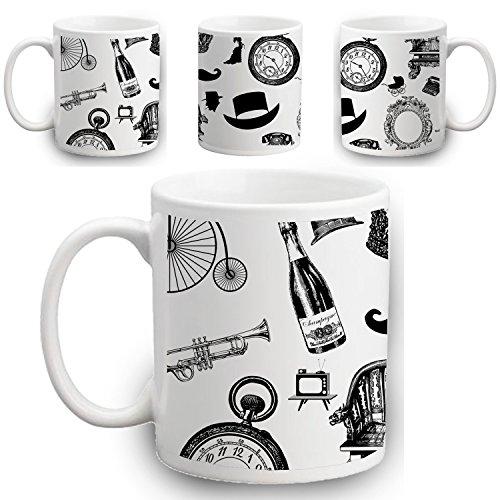 Mugs Vintage Collection Classique Mug  