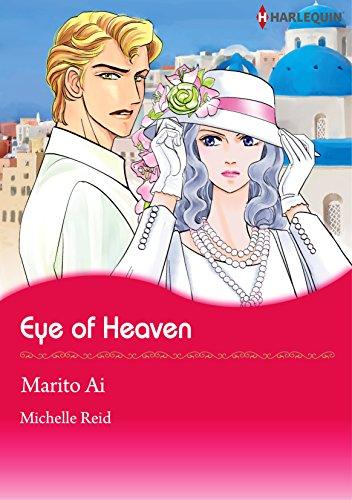 Eye of Heaven: Harlequin comics (English Edition)