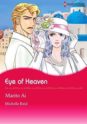 Eye of Heaven: Harlequin comics (English Edition)
