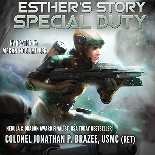 Esther's Story cover art