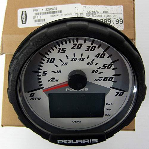 Polaris 2005 Sportsman 500 ATP Speedometer Gauge Cluster 3280431