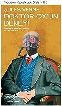 Doktor OX'un Deneyi: Modern Klasikler Dizisi - 92