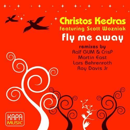 Christos Kedras feat. Scott Wozniak