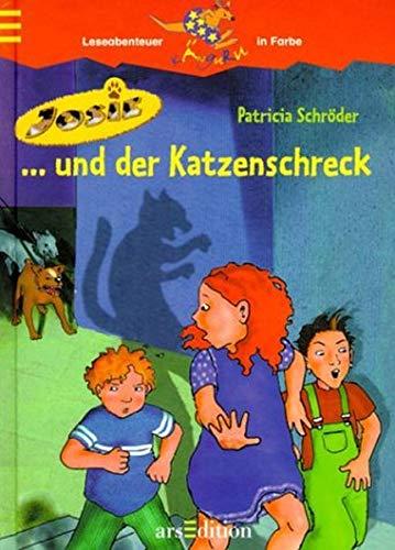 Josie und der Katzenschreck (Känguru - Leseabenteuer in Farbe / Ab 8 Jahren)