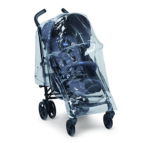 Chicco 06079510000000 Regenschutz Deluxe für Kindersportwagen