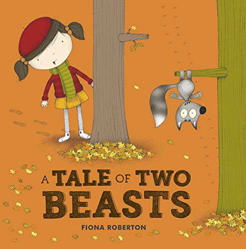 A Tale of Two Beasts (English Edition)