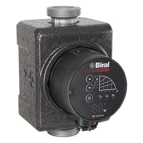 Heizungsumwälzpumpe Modell PrimAX 25-4 180 RED G1 von Biral