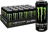 Monster-Ko Energy Green 500ml x24 (Lattina)