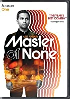 Master of None: Season One/ [DVD] [Import]