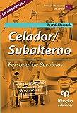 Celador/Subalterno. Personal de Servicios. Servicio Murciano de Salud. TEST del temario.: 2