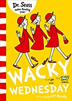Wacky Wednesday (Dr Seuss)