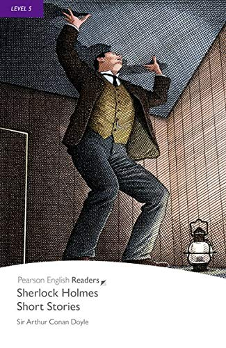 Penguin Readers 5: Sherlock Holmes Short Stories Book & MP3 Pack (Pearson English Graded Readers) - 9781408276549: Industrial Ecology