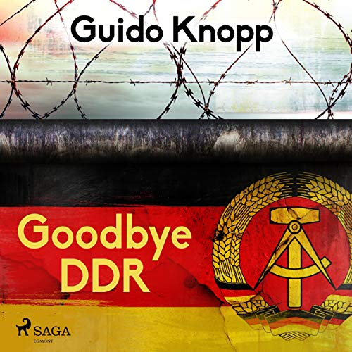 Goodbye DDR Titelbild