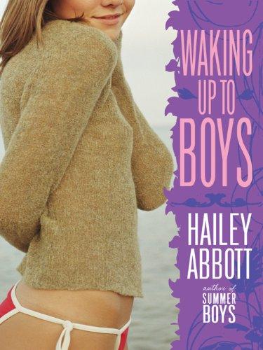 Waking Up to Boys (English Edition)