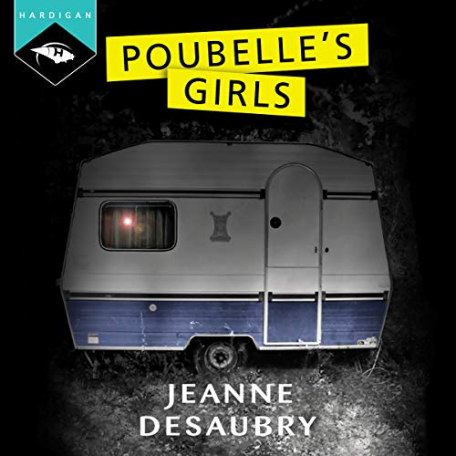 Couverture de Poubelle's Girls