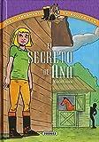 El secreto de Ana (Gran campamento de equitación)