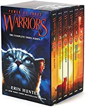 Best warrior cats series 3 Reviews