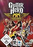 Guitar Hero: Aerosmith (Mac) [Importación inglesa]