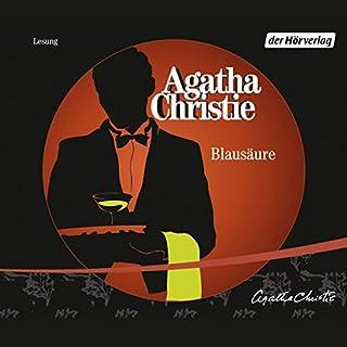 Blausäure                   De :                                                                                                                                 Agatha Christie                               Lu par :                                                                                                                                 Stefan Hunstein                      Durée : 3 h et 7 min     Pas de notations     Global 0,0