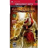 God of War: Chains of Olympus (輸入版)