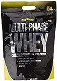 Big Man Nutrition Multi-Phase Whey Complejo de Proteínas, C