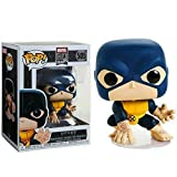 Funko Pop! Bobble Vinyle Marvel: 80th - First Appearance - Beast...