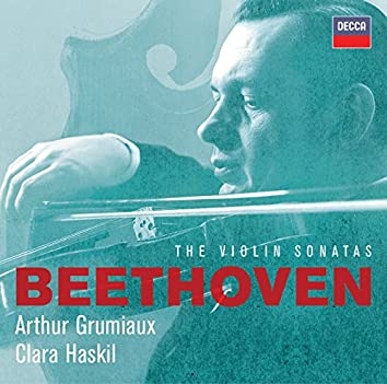 Beethoven: The Violin Sonatas