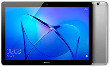 "Huawei Mediapad T3 10 - Tableta 9.6"", HD IPS, WiFi,"