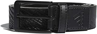 Adidas Textured Belt - Black