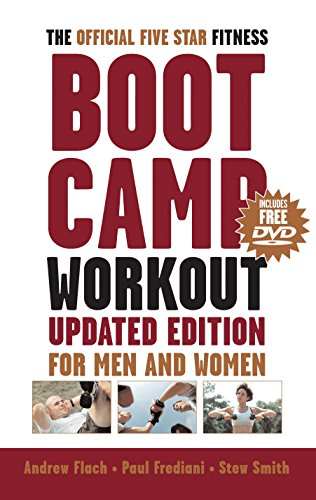 The Official Five Star Fitness Boot Camp Workout: For Men and Women