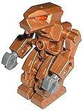 Lego Exo-Force Minifigure: Iron Drone 2 Robot