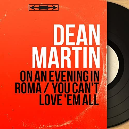 Dean Martin feat. Gus Levene And His Orchestra
