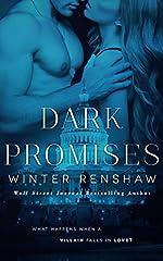 Dark Promises (Montgomery Brothers Book 2)