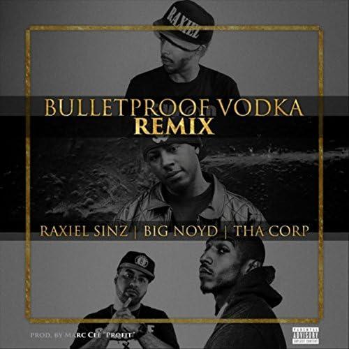 Raxiel Sinz feat. Big Noyd & Tha Corp
