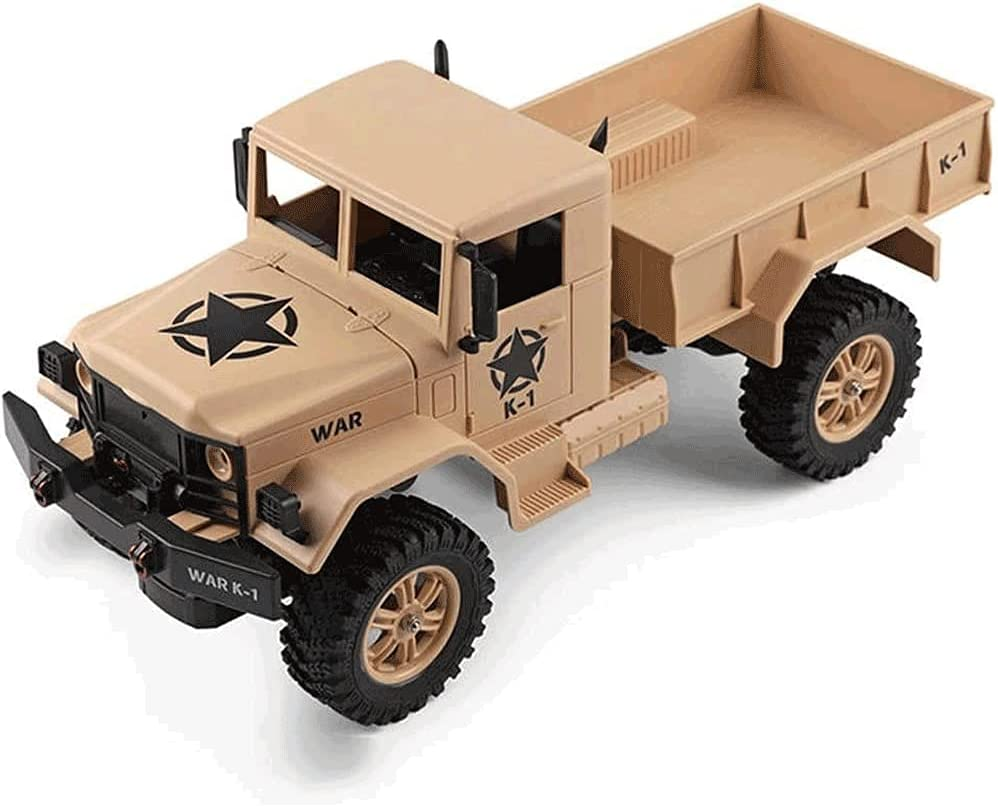 Hejuy 1 12 Kansas City Cheap SALE Start Mall Shock and Pressure Vehicle Resistant 2.4G RC Military