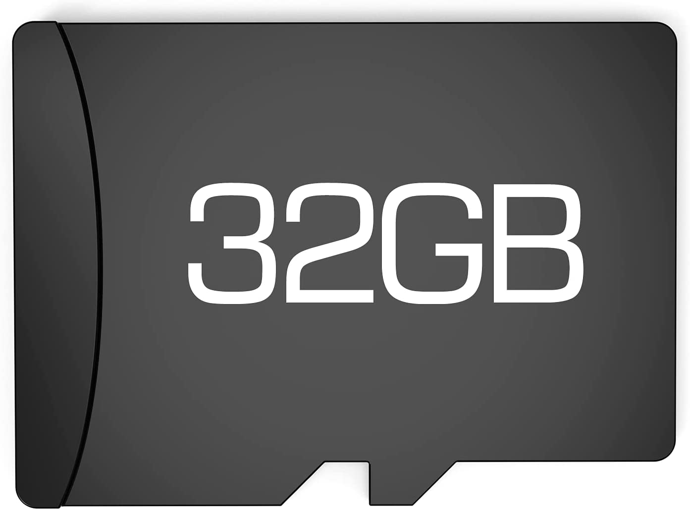 32GB SD Flash Card Memory Card Compatible for Security Camera, GoPro, Digital Camera, Smart Mobile Device Storage Phone, Tablet, Drone