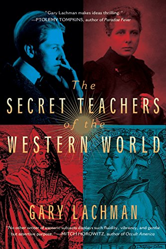 Image of The Secret Teachers of the Western World