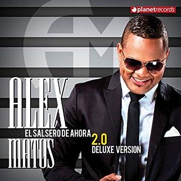 El Salsero De Ahora 2.0 (Deluxe Version)