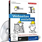 Webseiten erstellen. Das Video-Training für Einsteiger - Bernhard Stockmann