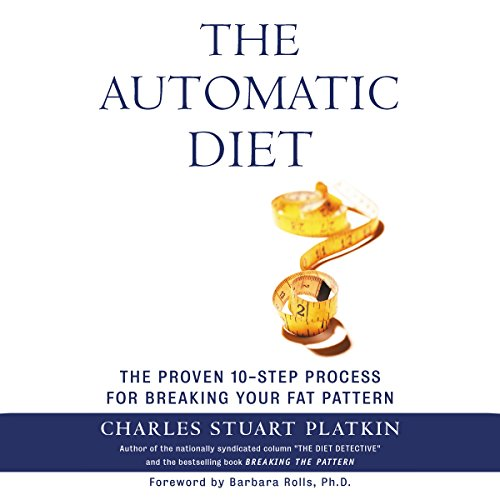 The Automatic Diet cover art