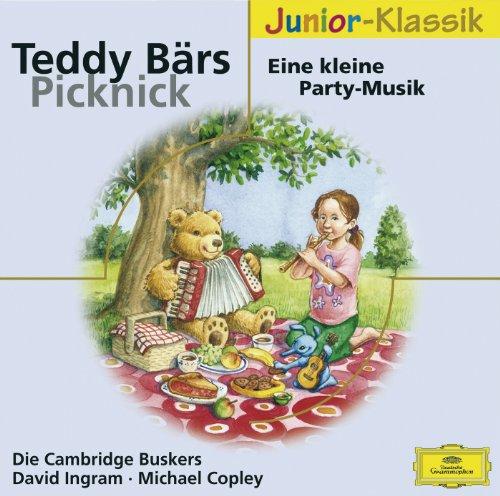 Teddy Bärs Picknick (Eloquence)