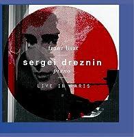 Dreznin Spielt Liszt