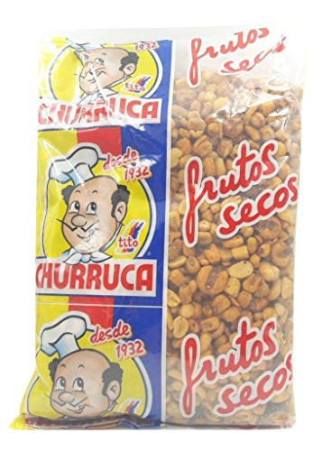 , frutos secos crudos mercadona, saloneuropeodelestudiante.es