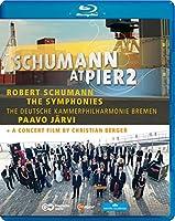 Symphonies [Blu-ray] [Import]