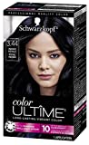 Schwarzkopf Color ultime permanent hair color creme, glam nights, 3.44 indigo royale