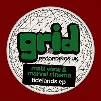 Tidelands EP